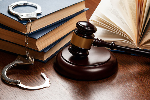 A bill that could bring major changes to Oregon's criminal justice system has a public hearing set for this week. (blackday/Adobe Stock)