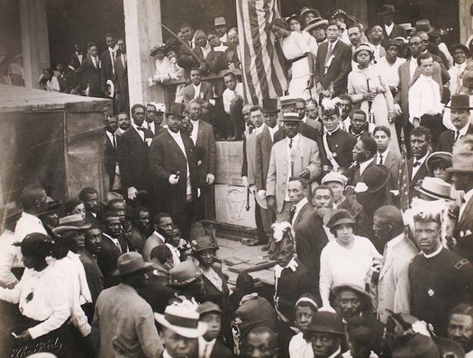 A new book highlights local Black historical figures 200 years after Missouri became a state in 1821. (Kansas City Black History Partnership)
