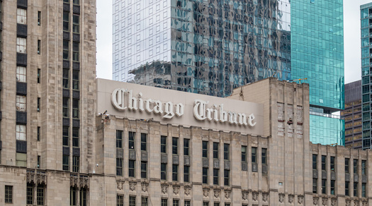 Alden Global Capital controls more than 100 local and regional newspapers, and the number of staff members at those papers has been reduced by more than twice the national industry average since 2012. (Rawf8/Adobe Stock)