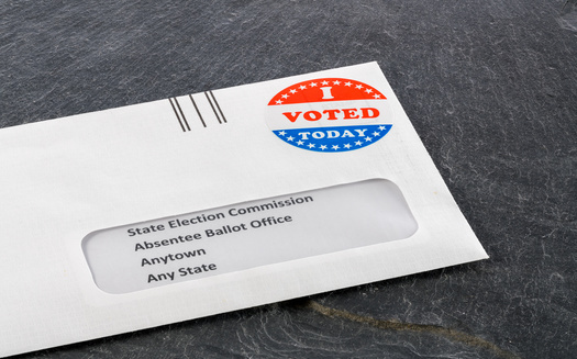 Following a surge in absentee voting across the country last year, Republican lawmakers in several state legislatures have introduced bills voter advocates describe as restrictive. (Adobe Stock)