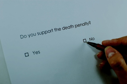 Ohio is one of 28 states that still has the death penalty, but that could change. (Adobe Stock)