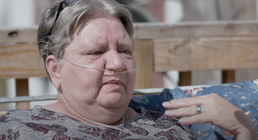 """Pike County, Ky. resident """"Vickie"""" says being on Medicaid saved her life. (Confirm Credit)"""