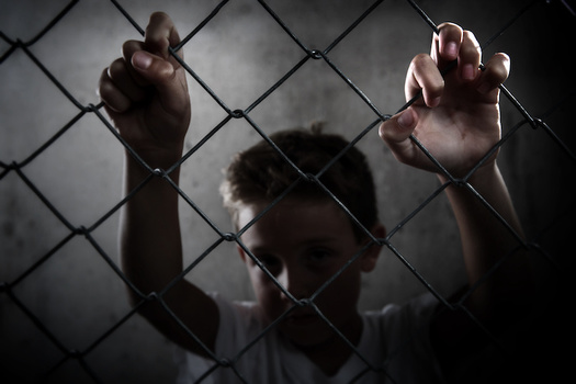 Despite a national decline in youth complaints (or arrests) over the last several years, in 2019 more than 36,000 children between the ages of 10 and 12 were arrested, according to the National Juvenile Justice Network. (Adobe Stock)