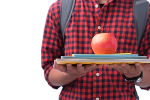 A survey found 38% of students at four-year colleges were food insecure at the start of the pandemic. (AdobeStock)