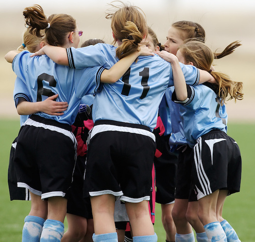 Maine is one of 20 states that have introduced bills aimed at banning transgender students from participating in school sports. (Michael Chamberlin/Adobe Stock)