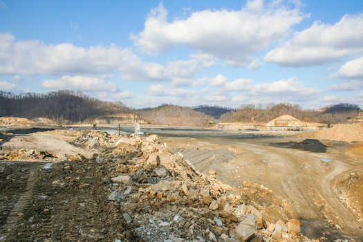 It's estimated the United States is saddled with around $11.4 billion in costs to clean up abandoned coal mine sites nationwide. (Adobe Stock)