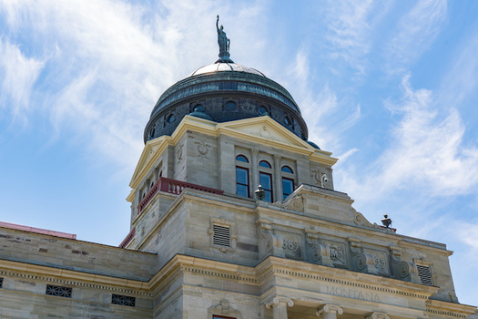 Republicans made big gains in the Montana Legislature in the 2020 election. (pabrady63/Adobe Stock)