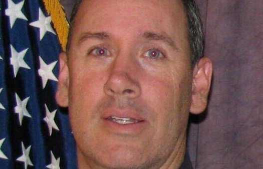 Officer Eric Talley, an 11-year veteran of Boulder Police Department, was shot and killed Monday responding to reports of an active shooter at a King Soopers grocery store. (Boulder PD)