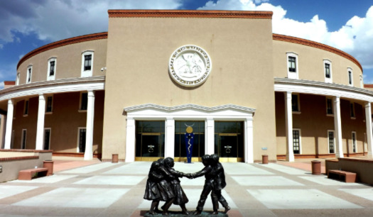 If legislation passes in a special session of the Legislature this week, New Mexico would be the 15th state in the country to legalize recreational marijuana. (my.lwv.org)