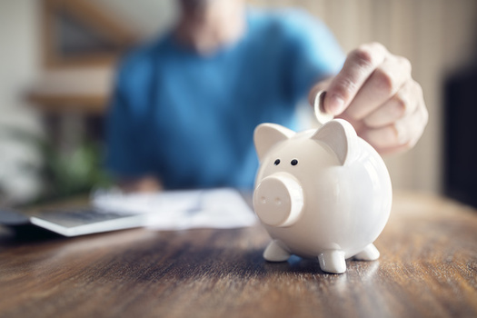 The average Idaho household has only about $2,500 in retirement savings. (Brian Jackson/Adobe Stock)