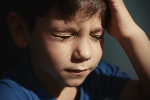 Recent federal child abuse and neglect data show an increase in the number of children who suffered maltreatment for the first time since 2015. (Adobe Stock)