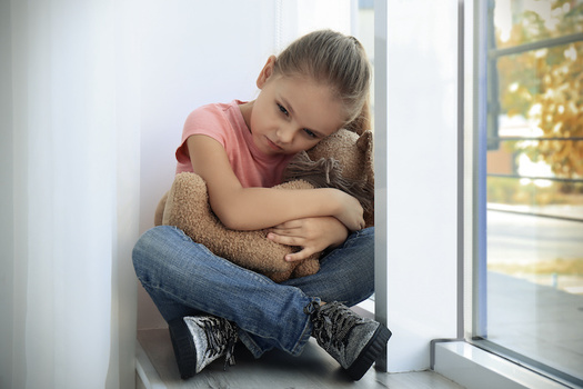 At least one in seven children have experienced child abuse and/or neglect in the past year, and in 2019, 1,840 children died of maltreatment in the United States, according to the Centers for Disease Control and Prevention. (Adobe Stock)