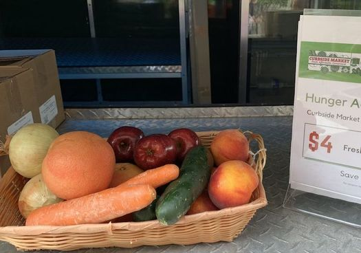 People experiencing food insecurity in Colorado increased from 9% before the pandemic to nearly 40% by December 2020. (Partnership for Healthier America)