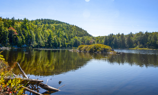 The Environmental Bond Act will help New York communities keep drinking water clean and prepare for impacts of climate change. (James Casil/Adobe Stock)