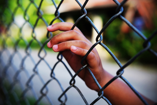 In 2019, about 76,000 children were prosecuted in the adult system, and more than 80% of them were racial minorities, according to a report from Human Rights for Kids. (chatiyanon/Adobe Stock)
