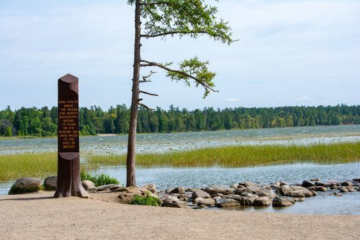 Funding for Minnesota state parks and aquatic invasive-species management have been catapulted into the debate over tougher auto-emission standards. (Adobe Stock)