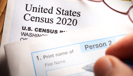 Only six states will gain seats in the House of Representatives in 2022: Texas, Colorado, Florida, Montana, North Carolina and Oregon. The U.S. Census Bureau announced new apportionment data Monday based on the 2020 U.S. Census. (Bill Oxford/The Brennan Center)