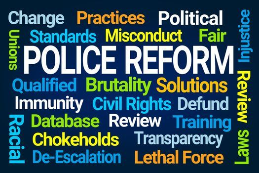 Despite action taken last year, police accountability groups in Minnesota say the state has much more work to do in this area. (Adobe Stock)
