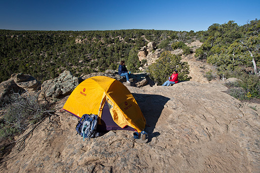 New Mexico boasts 23 million acres of public lands and 300 public land sites for recreational opportunities. (blm.gov)