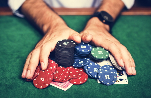 Chronic gambling is now classified as a mental health disorder instead of an impulse control disorder, according to the Maryland Center for Excellence and Problem Gambling.