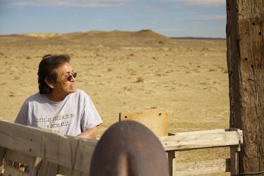 El gas desperdiciado por las empresas de extracción en tierras Navajo es más del doble del promedio nacional y podría satisfacer las necesidades de cada hogar en la Nación Navajo durante cinco meses, según el Fondo de Defensa Ambiental. (bobbymagill / weathercentral.org)
