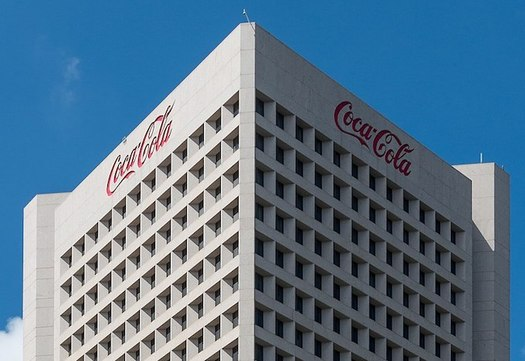 None of Coca-Cola's top executives met their bonus targets last year, but all received bonuses, even as the company announced plans to cut some 2,200 jobs. (Pixabay)<br /><br />