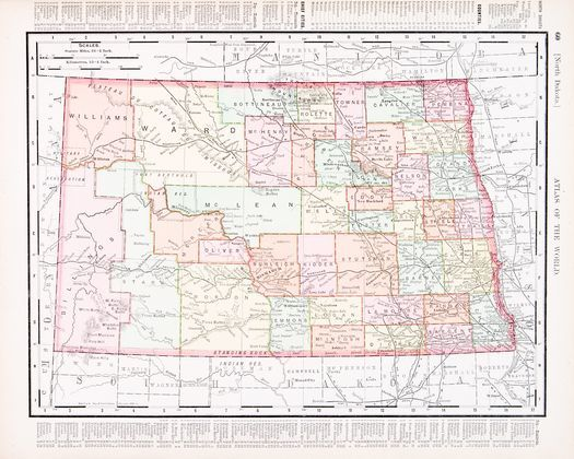 Census data could be available as early as mid-August, and North Dakota officials say that's when they could ramp up redistricting efforts. (Adobe Stock)