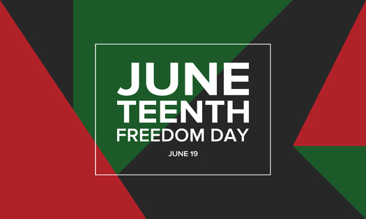 Juneteenth is the first federal holiday established since Martin Luther King Jr. Day in 1983. (Adobe Stock)