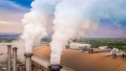 North Carolina could join the 11 states that make up the Regional Greenhouse Gas Initiative, a market-based collective to cap and reduce carbon-dioxide emissions from the power sector. (Adobe Stock)
