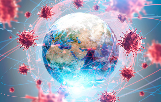 Predictive modeling using social-cultural factors could help governments predict how a disease will spread during the next infectious-disease outbreak. (Adobe Stock)