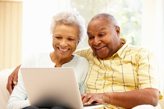 A common scam that snares older Americans are email offers for free gift cards, which are a way to capture personal information that could jeopardize finances. (Adobe stock)
