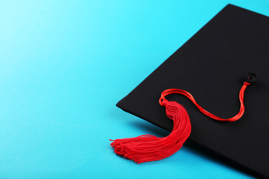 A new report found, as of 2019, there were more children in families where the head of household hadn't graduated from high school than in any other state. (5Second/Adobestock)