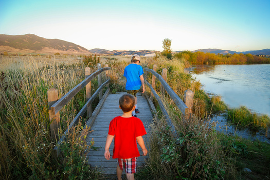 About 52,000 children were living in households with high housing cost burdens in 2019. (melissadoar/Adobe Stock)