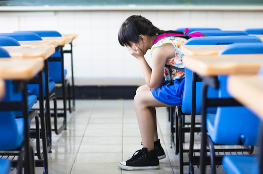 One in ten Missouri teens didn't graduate high school on time in 2019, down from 19% in 2010 - though last fall, more than 40% of Missourians planning to pursue higher education either cancelled or reduced course loads.  (Tom Wang/Adobe Stock)