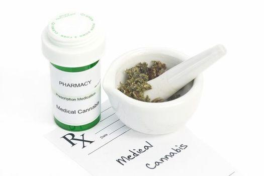 South Dakota health officials have been gathering public feedback as they craft a medical marijuana program. (Adobe Stock)