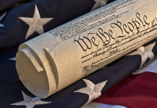 Groups such as Veterans for Responsible Leadership and We the Veterans are urging current and former military officials to continue to stand up for the Constitution. (Daniel Thornberg/Adobe Stock)