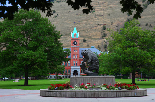 There are about 50,000 college students in Montana. (Jitze Couperus/Flickr)