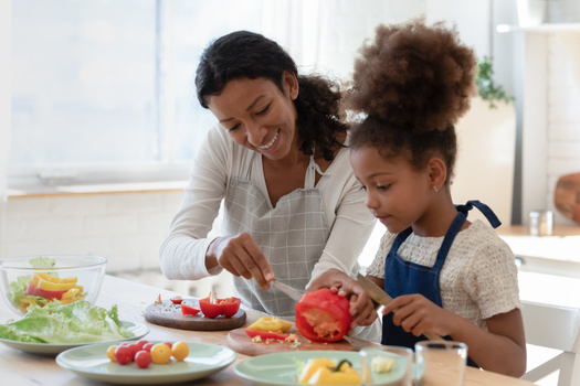 The Pandemic EBT program offers about $375 in food benefits per eligible child over the summer months to replace school meals. (fizkes/Adobe Stock)
