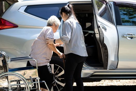 A new report says family caregivers in the United States spend more than $7,000 a year on average in out-of-pocket expenses. (Adobe Stock)