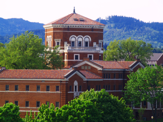 Historically, students of color have been less likely to receive postsecondary degrees than their white counterparts. A new Oregon legislative task force wants to change that. (Devin Allphin/Adobe Stock)