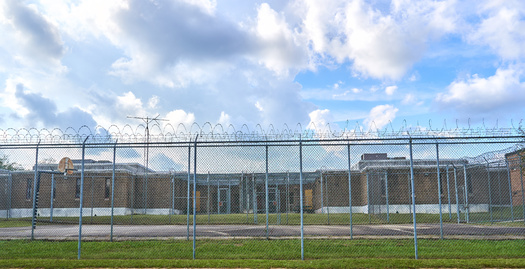 Despite no major elections in the coming months, civil-rights groups are pushing more Wisconsin jail administrators to improve voting access before next year's midterms. (Adobe Stock)
