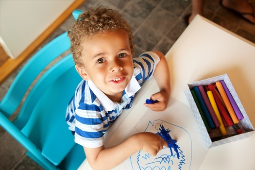 North Carolina ranks 34th among states for children's well-being in the 2021 Kids Count Data Book from the Annie E. Casey Foundation, although the state improved on many individual measures in the report. (Adobe Stock)