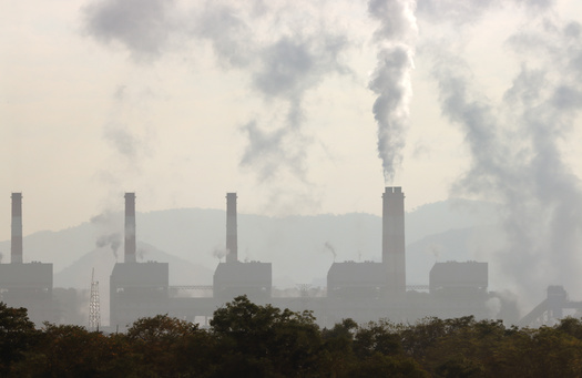 Due to higher costs of production, coal-powered electricity's share in Pennsylvania has fallen from 57% in 2001 to 16% in 2021. It's expected to fall to 4%, with or without the state's participation in RGGI, by 2030. (Adobe Stock)