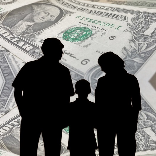 The Child Tax Credit for 2021 increased from $2,000 to $3,000 for children 6-17. (geralt/Pixabay)<br />