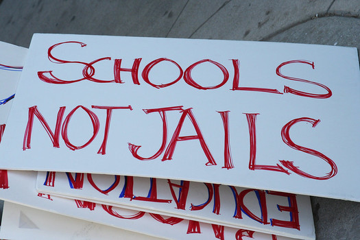 Massachusetts raised the age of criminal responsibility from 17 to 18 in 2013, the fourth state to do so. (Flickr)