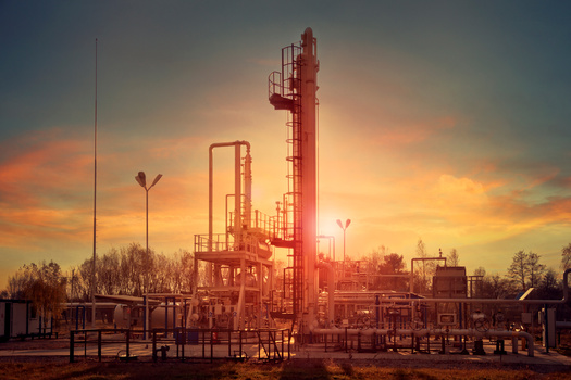 Reports suggest state and local municipalities can enact policies to keep more money in local economies and reduce damage to health and quality of life, in the wake of the natural-gas boom. (Adobe Stock)