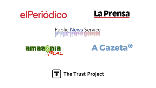 Public News Service joins the Trust Project, along with news outlets in the U.S, Europe and Central and South America. (The Trust Project)