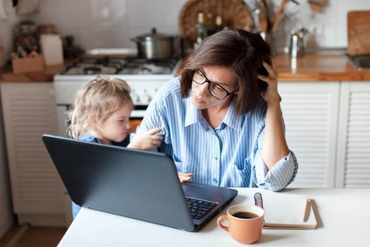 The expanded Child Tax Credit will give families an advance on half the sum through monthly payments through December. The rest can be claimed when taxes are filed next spring. (Adobe Stock)