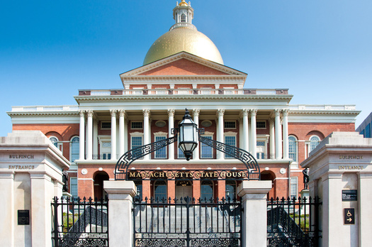 The budget passed by the Massachusetts General Court includes $1 million for VITA, or Volunteer Income Tax Assistance programs. (Centaur/Adobe Stock)
