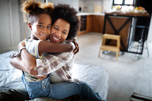 Tens of millions of families have been sent the first payment of the expanded child tax credit. (Adobe Stock)<br />